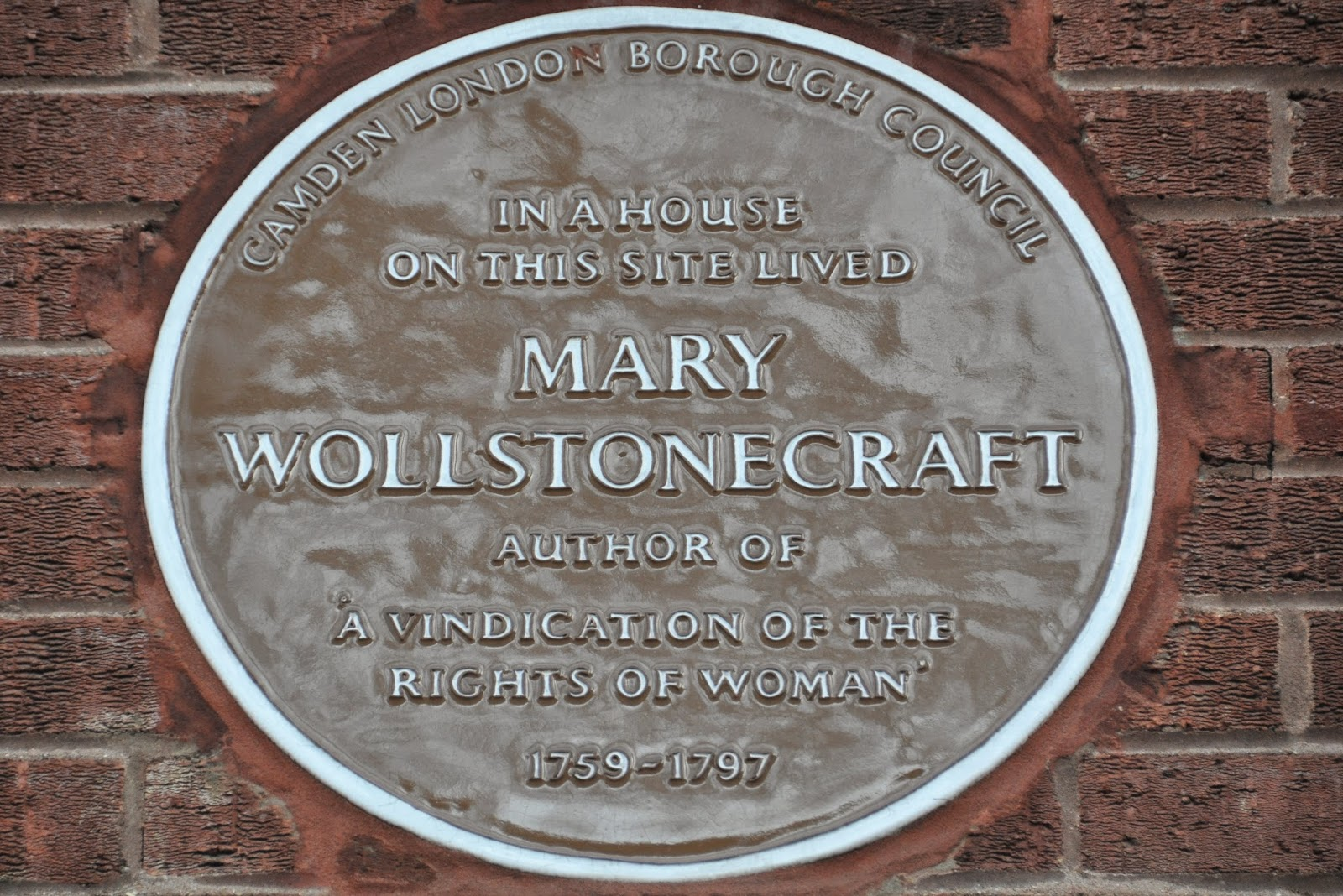 mary wollstonecraft virginia woolf Mary wollstonecraft was an english writer mary shelley author simone de virginia woolf author wikipedia content from the wikipedia article mary.